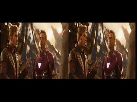 Мстители: Война бесконечности Avengers: Infinity War Trailer 2