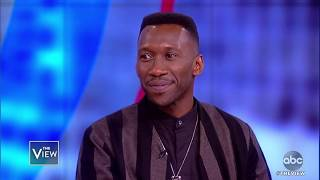 Mahershala Ali on History Behind His New Film 'Green Book' | The View
