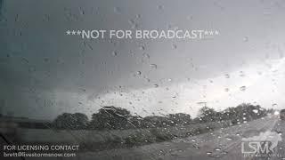 06-19-19 Greenville, TX - Tornado and Damaging Winds