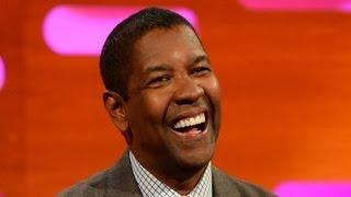Denzel Washington and President Obama - The Graham Norton Show - Series 12 Ep 12 Preview - BBC One