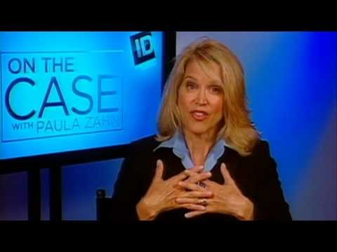 Paula Zahn Tells All - YouTube