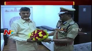 Twist in selection of new AP DGP; N Sambasiva Rao appointe..