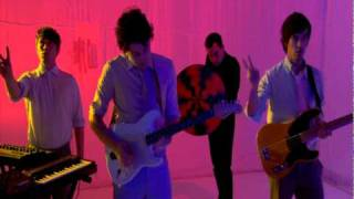 Metronomy - Holiday (Official Video)