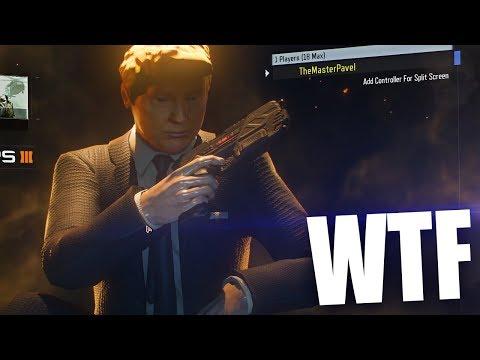 """""""TOP WTF"""" DONALD TRUMP EN BO3 ¿¿WTF?? #14"""