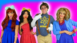 Totally Funny Sketch Comedy Show for Kids Episode 5. Totally TV