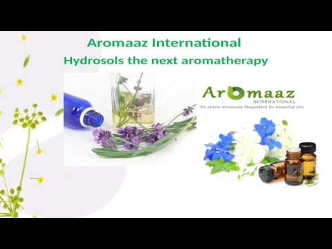 Natural Essential Oils wholesale @ Aromaaz International