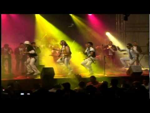 Arrecife - Poron (Furu) Musica de Guatemala