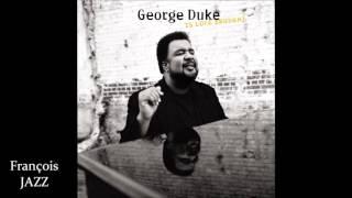 George Duke - Laid Back Sunday (1997) ♫