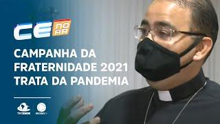 Campanha da fraternidade 2021 trata da pandemia e da comunidade LGBTIQ+