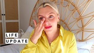 Reggie 🐅💔, Relationships and Mental Health | Estée Lalonde
