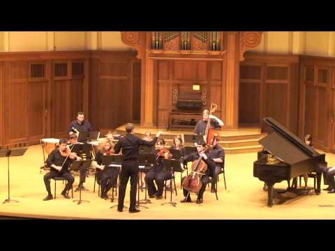Dialogue Symphonique - Will Obst, conductor