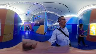 Feira de Inovação na Caixa Econômica Federal em Brasília