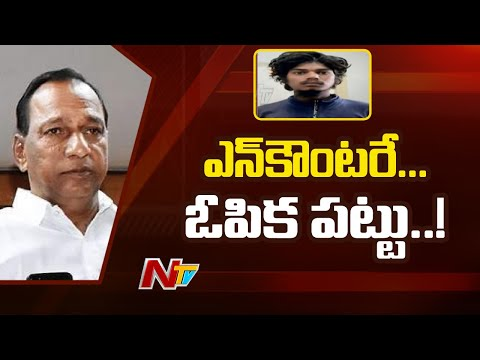Malla Reddy sensational comments over r*pe and murder incident