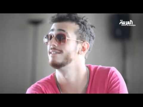 Simobb on Alarabiya English Interview # 1 with Saad Lamjarred