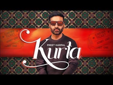Preet Harpal: Kurta (Full Song) Jaymeet - Pargat Kotguru