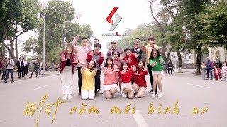 Một Năm Mới Bình An - Sơn Tùng MTP |Tet Holiday Project| DoubleL Crew from Vietnam