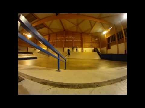 Video TRIGGER Planche Skate BEAR 8.0