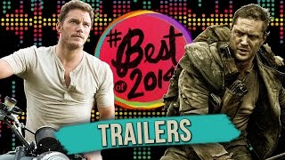11   Best Movie Trailers of 2014