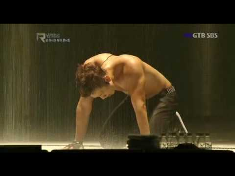 ╠ Legend of Rainism  ╣- Nan+Solo Dance in Seoul
