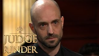 Defendant Won 52k Gambling His Sister's Loan but Refused to Pay Her Back | Judge Rinder