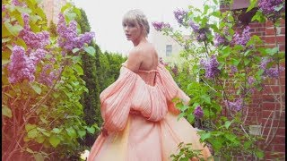 Taylor Swift Best Moments From The 2019 Time Gala