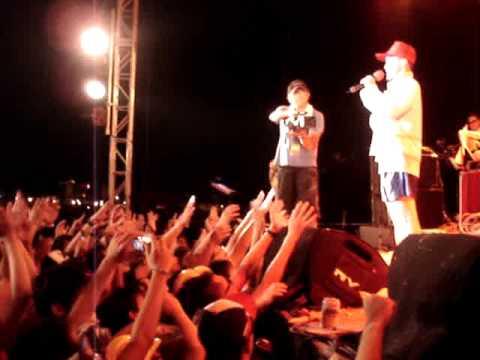 20100904 濁水溪公社-晚安台灣 at 濁水溪公社20週年演唱會