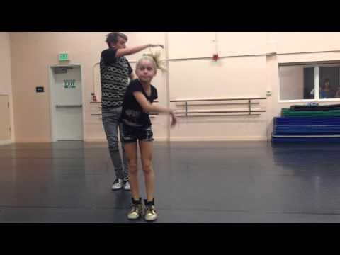 Ruby Rose Turner & Josh Killacky | Choreography by Josh Killacky