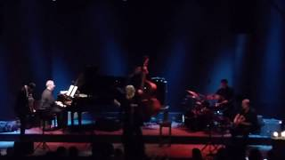 Aleka Κanellidou feat. Dimitris Kalantzis - Summertime--Athens,Gazarte Stage Gazi-25-12-2018