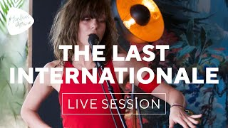 The Last Internationale - Live Session | Montreux Jazz Festival 2018