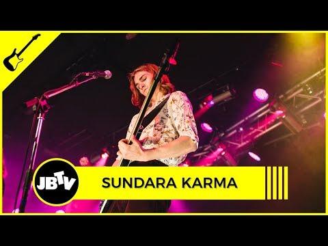 Sundara Karma - Flame | Live @ JBTV