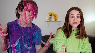 Prank On Sister Gone Wrong