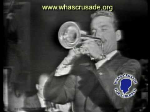 Doc Severinsen with orchestra 1965