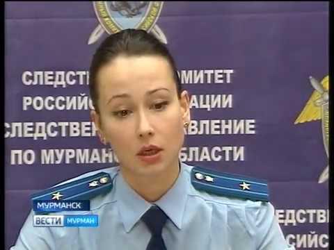 Убийца супружеской пары в Мурманске скоро предстанет перед судом