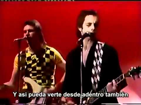 The Vapors - Turning Japanese [Subtitulos Español] - YouTube.flv