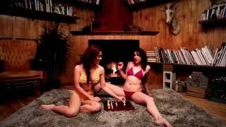 Video hai cô gái làm tình hay nhất