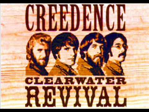 Baixar Creedence Clearwater Revival - I Heard It Through The Grapevine