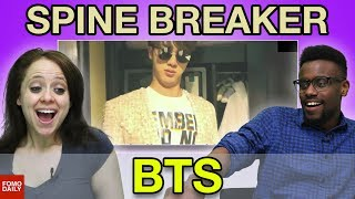 Bangtan Boys Spine Breaker Mp3 Fast Download Free - [Mp3to band]