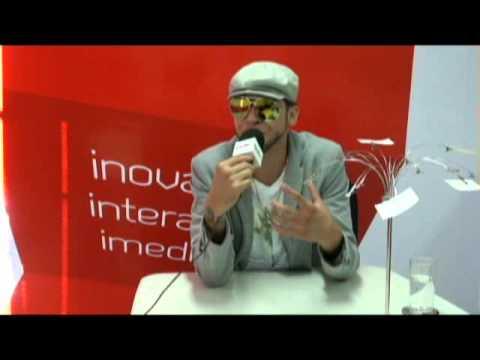 Igor Kanário responde perguntas dos internautas