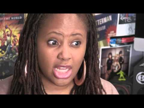 Lalah Hathaway (The Last Word) - YouTube