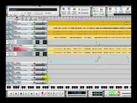PowerTracks Pro Audio 2014 New Features