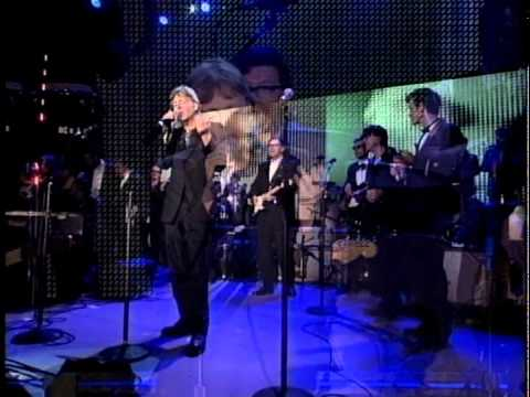 Paul McCartney, Eric Clapton, Bono and others --
