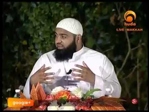 Hajj Day To Day Makkah Sep 28th 2014