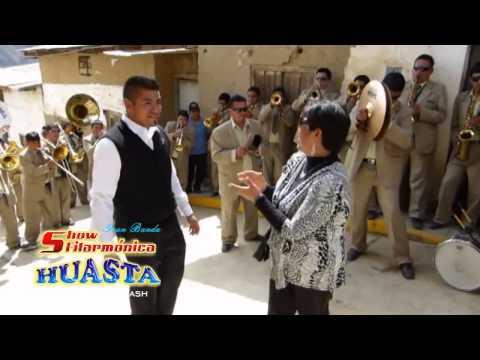 Show Filarmónica Huasta - PAMPAROMAS 2014