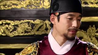 Dong Yi, 36회, EP36, #01