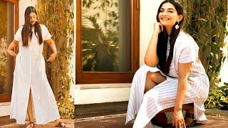 Sonam Kapoor goes for a quarantine photoshoot..