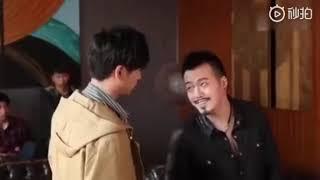 Hậu trường quay phim Chuyến du lịch gặp được tình yêu (Trần Hiểu, Cảnh Điềm), 20.4.2019 chiếu