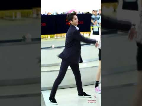 [FANCAM] 180420 영등포 팬사인회 :: SHINE (YUTO Focus)