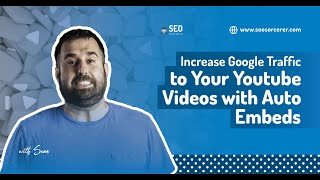 YouTube SEO Tips 2021 - How to Find and Index Auto-Embeds and Improve Your Google Search Rankings