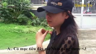 Smile Tv _ Bí Kíp Chống Fa _ Tập 1: Tán Trai (02/07/2016)