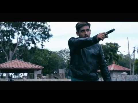 Jassiel - No Me Olvidas (VIDEO OFICIAL)